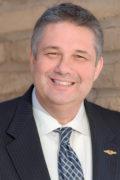 Eric Dyson Director,, ERISA Major Accounts – South